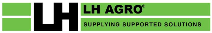LH-Agro logo