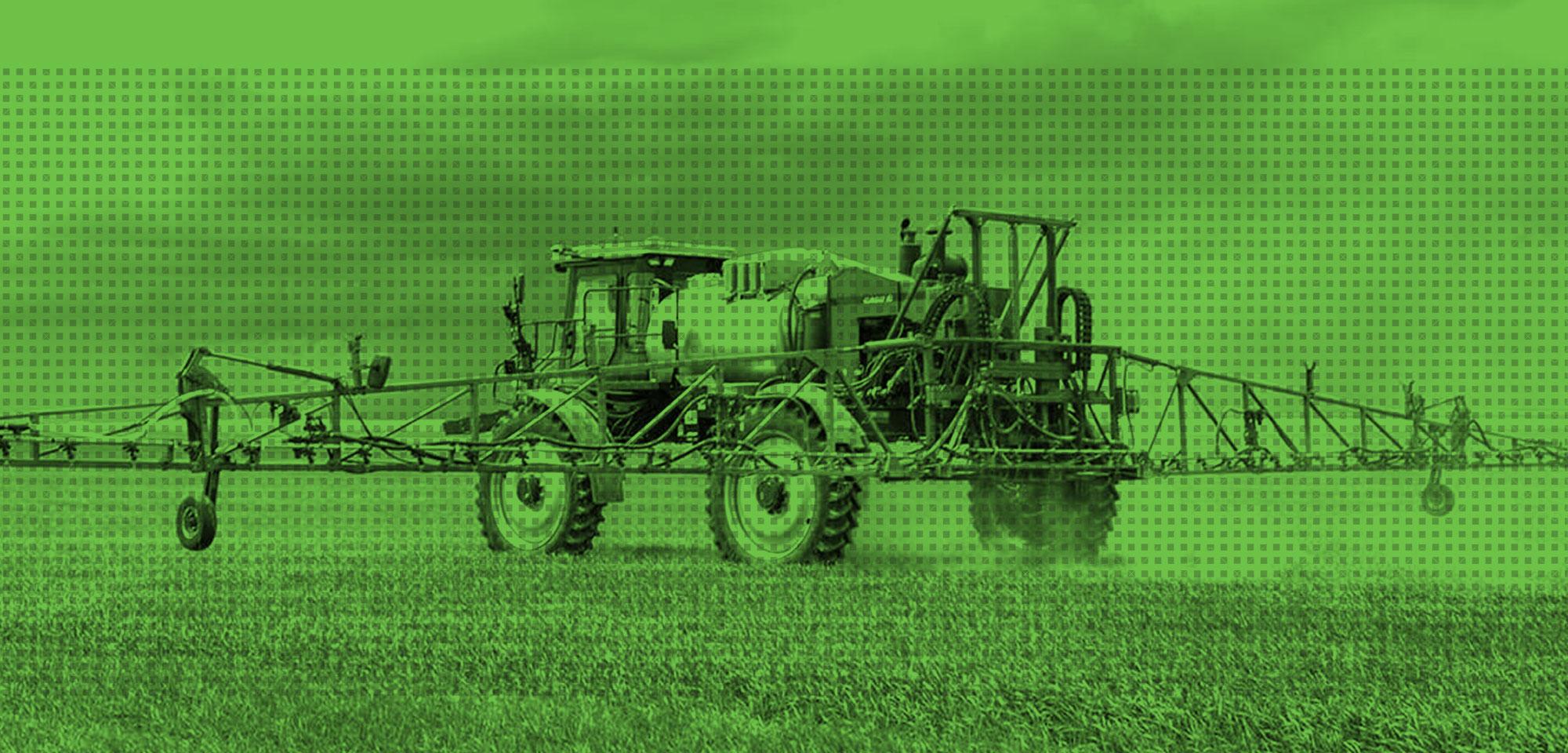 Crop Sensing